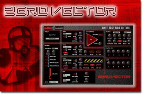 Zero Vector by White Noise Audio - Synth (Hybrid) VST ...